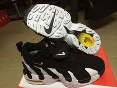 Women And Men Nike Air Dt Max 96 Gs Lovers Black White|only US$89.00 - follow me to pick up couopons. Nike Shoes, Sneakers Nike, Shoes 2015, New Balance Shoes, Shoes Outlet, Shoe Sale, Nike Men, Nike Air Max, Running Shoes