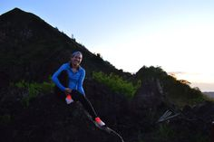 Hiking Mount Batur is an ideal way to spend a half day when in Bali, especially at sunrise when the views are intensified Bali, Sunrise, Hiking, Walks, Trekking, Hill Walking, Sunrises