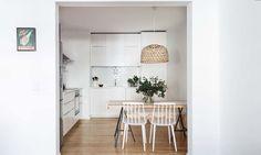 דירה בליסבון עיצוב: Margarida Matias צילום: Rodrigo Cardoso