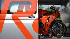 King Design Superbike