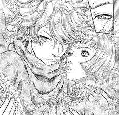 Manga Drawing, Manga Art, Manga Anime, Anime Art, Kentaro Miura, Manga Books, Illustrators, Creepy, Character Design