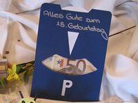 Kreative und witzige Geldgeschenke zum selber machen | Geldgeschenke basteln .de