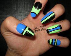 Nail Polish Distraction - Nail Art Blog: Photo