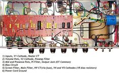 61 best afd sir guitar amplifier circuits and mods images in 2016 circuits guitar guitars. Black Bedroom Furniture Sets. Home Design Ideas