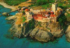 ΑΓΙΟ ΟΡΟΣ – ΙΕΡΑ ΜΟΝΗ ΠΑΝΤΟΚΡΑΤΟΡΟΣ | Μοναστήρια της Ελλάδος