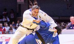 Suelen Altheman vai lutar contra as melhores do mundo no World Masters