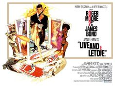 Its James Bond Night at Universal Exports!  Sheriff J. W. Pepper: What are you? Some kind of doomsday machine boy?   #GoingOffHalfCocked  #JamesBond #IanFleming #007 #LicensedToKill #Film #FilmMaking #Script #Screenwriting #HerosJourney #Comedy #Drama #LasVegas #Vegas  #HoorayForHollywood #OnceMoreWithFeeling #60sSpyCraze#LiveAndLetDie #LALD #RogerMoore #GloriaHendry #GuyHamilton #TomMankiewicz