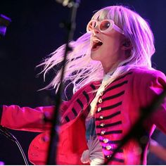 After Laughter Paramore hayley williams