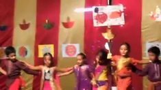 Diwali Ayi Re Dance by kids, with due credit to the original video by Ma...