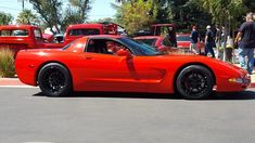 Crazy Cars, Weird Cars, Little Red Corvette, Discussion, 10 Picture, Chevrolet Corvette, Hot Cars, Screens, Muscle Cars