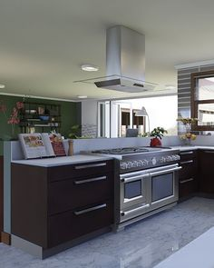 Design Your Dream Kitchen With Homestyler #kitchen