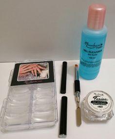 Polygélszett 5 ml minőségi   polygéllel 5 Ml, Minion, Cleaning Supplies, Led, Bottle, Nails, Finger Nails, Ongles, Cleaning Agent