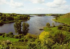 Lough Gur, associated with the goddess Áine