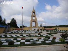 Gallipoli Sightseeing by TheTurkeyTours.com