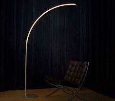 Arc 4285 Floor Lamp