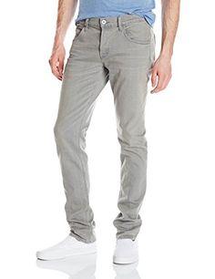 Hudson Jeans Men's Blake Slim Straight Jean in, Breakwate... https://www.amazon.com/dp/B017TAZDM8/ref=cm_sw_r_pi_dp_x_y6UvybDP22Q6Q