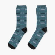 Racing Cars Socks for Men. Shop your at my store today and dress with style! Christmas Gifts For Men, Best Gifts For Men, Cool Gifts, Ocean Colors, Designer Socks, Crew Socks, Stocking Stuffers, Cool Stuff, Stuff To Buy
