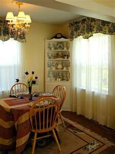 French Country Curtains On Pinterest Country Curtains