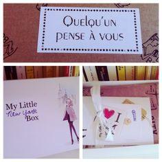 My Little New-York Box
