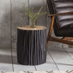 Forest Round Side Table