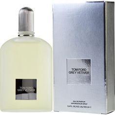 """Best """"Dirty""""-Scented Men's Cologne: Tom Ford Grey Vetiver Eau De Parfume Spray for Men Best Fragrance For Men, Best Fragrances, Best Mens Cologne, Best Perfume, Parfum Spray, Smell Good, At Least, Perfume Bottles, Toms"""