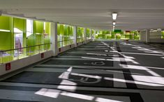 18 Best Parking Structure images | Parking lot, Parking