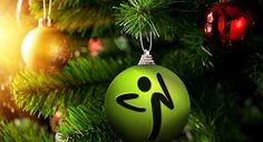 Merry Christmas Zumba Friends!