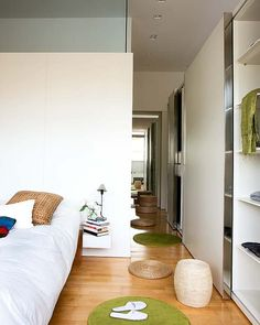 Fresh Home filled with Color and provoking Details by Jordi Vayreda