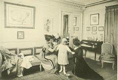 Les Createurs de La Mode 1910 - 20- Deja Coquette