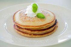 Pancakes Asia Italy Cuisine Sunday Brunch