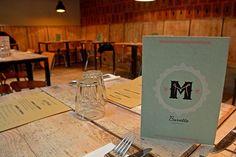 Le mother lille restaurant