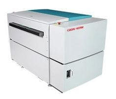 CRON-ECRM Introduces New CTP Platesetter Family to the North American Market  (PIWorld.com 26 February 2015)