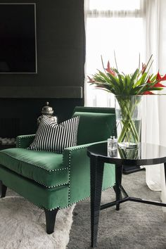 Internationally recognised interior design service available from TRENZSEATER