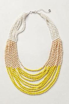 Luang Beaded Necklace