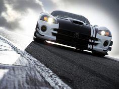 papel de parede Dodge Viper SRT10 ACR-X