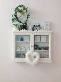 Dear Diary: decor