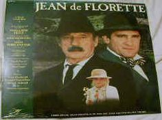 Jean-Claude Petit - Jean De Florette (Original Soundtrack From The Motion Picture): buy LP, Album at Discogs