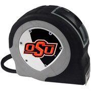 Oklahoma State Cowboys 16' Retractable Tape Measure