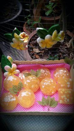 Soap by kim : Melt Pour soap making