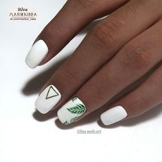 30 amаzіng nаturаl summеr square nаіlѕ design for short nails 9 Shellac Nails, Manicures, Hair And Nails, My Nails, Faux Ongles Gel, Vacation Nails, Dream Nails, Cute Acrylic Nails, Nagel Gel