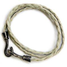 Braided Wrap Bracelet