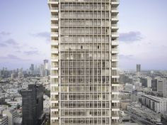 Gallery of Rothschild Tower / Richard Meier & Partners - 2