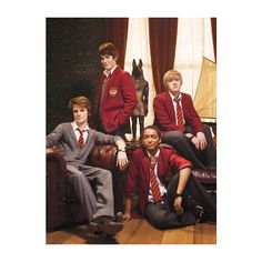 House of Anubis ❤ liked on Polyvore featuring house of anubis