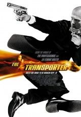 """Película: """"El transportador"""""""