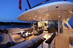 Yachting Charters & Sales - Beverly Hills Magazine - Beverly Hills ...