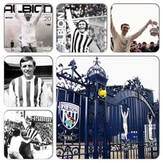 """Jeff Astle """"The King"""""""