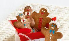 Lebkuchen-Kekse Rezept: Ein klassisches Weihnachtsgebäck mit Zuckerrübensirup - Eins von 7.000 leckeren, gelingsicheren Rezepten von Dr. Oetker!