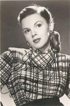 Judy GARLAND (1922-1969) X ***** #8 AFI Top 25 Actresses