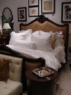 ralph lauren  beds  | Ralph Lauren Dutchess Queen Bed