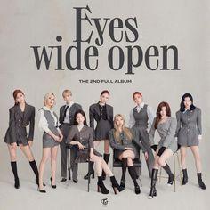 Kpop Girl Groups, Korean Girl Groups, Kpop Girls, Nayeon, Twice Chaeyoung, Twice Tzuyu, Twice Photoshoot, Twice Group, Twice Album